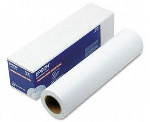 цена на Premium Luster Photo Paper 60, 1524мм х 30.5м (260 г/м2) (C13S042134)