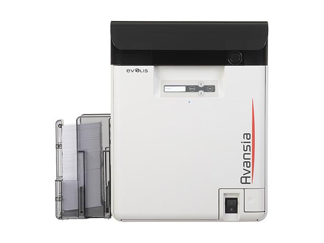 Фото - Avansia Duplex Expert Mag ISO Smart & Contactless primacy duplex expert