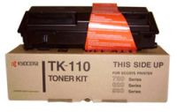 Тонер-картридж TK-110