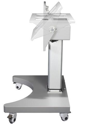 Моторизованная стойка Board ET-2580-МТР-A цена и фото