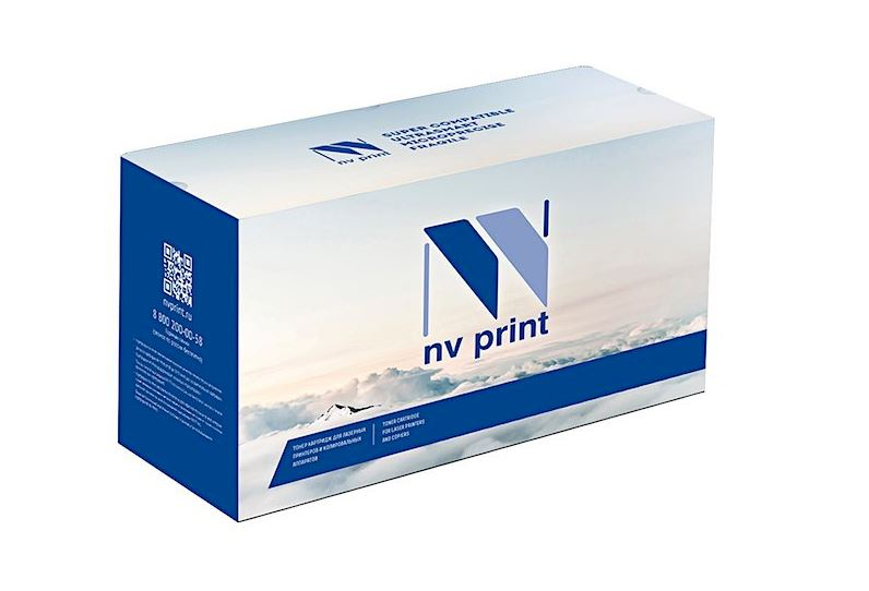 Фото - Картридж NV Print MLT-D307L картридж nv print mlt d307l для samsung ml 4510nd 5010nd 5015nd 15000k