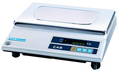 CAS AD-25 весы cas ad 25