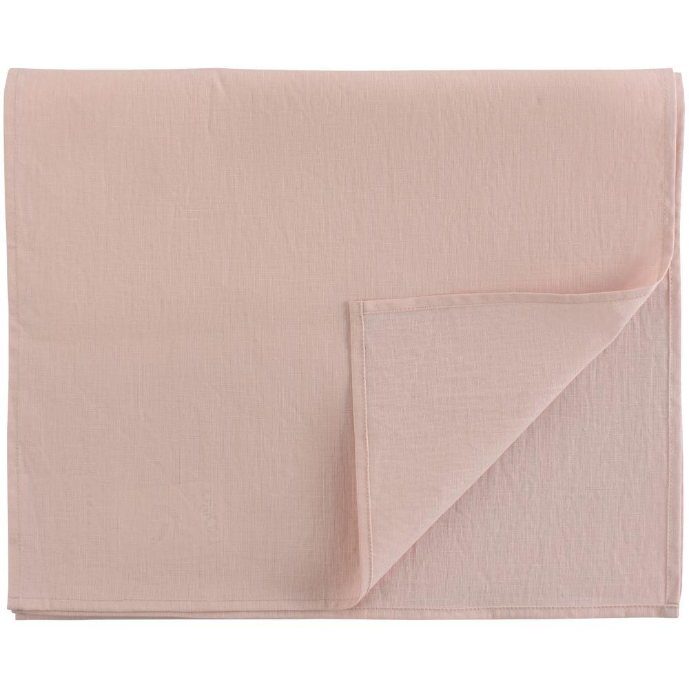 Дорожка на стол Essential Deco, розовая дорожка на стол 45x150 ramish