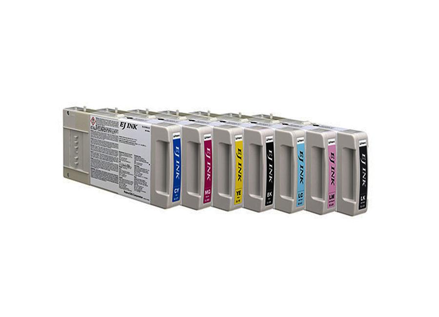 EJ INK Black 1000 мл (EJ-BK) roland bk 3 bk