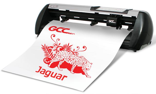 Фото - Jaguar V J5-61 LX jaguar v j5 101