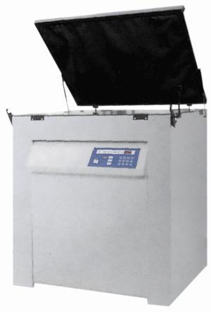 SBM 1200 для шелкотрафаретных работ