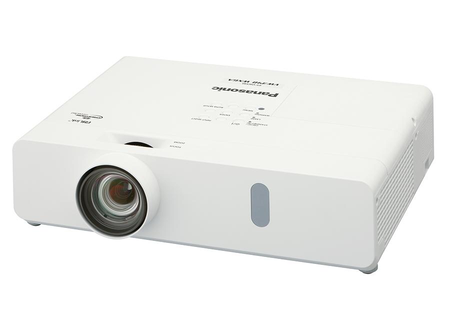Фото - Panasonic PT-VW360 проектор acer x138whp 1280x800 4000 люмен 20000 1 черный mr jr911 00y