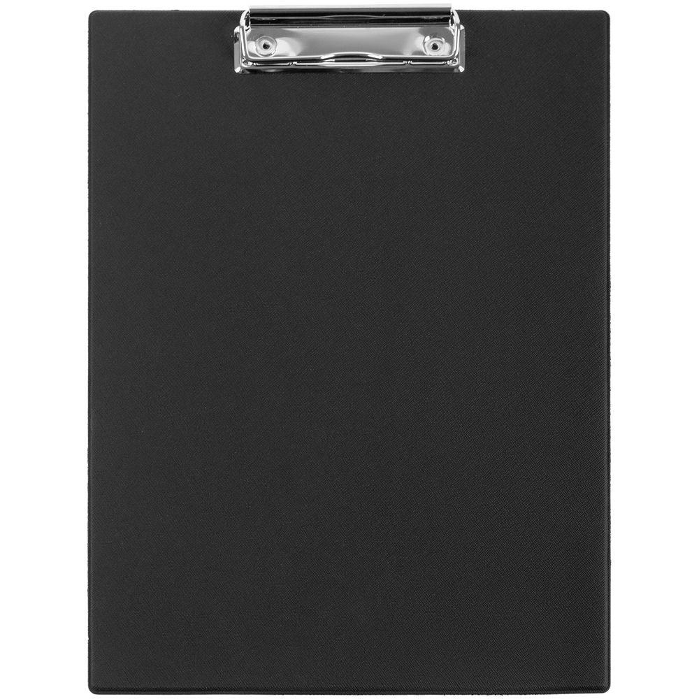 Папка-планшет Devon, черная планшет