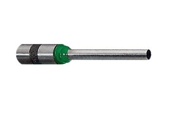 Фото - Сверло с тефлоновым покрытием 5 мм сверло по металлу зубр 4 29621 086 5 3 мастер стальp6m5 5 3х86мм 1шт