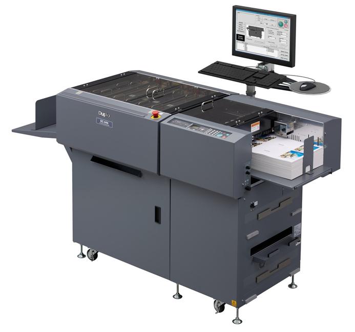 Фото - Биговально-резательная машина DC-646 PRO стиральная машина hansa whp 6101 d3w класс a загр фронтальная макс 6кг