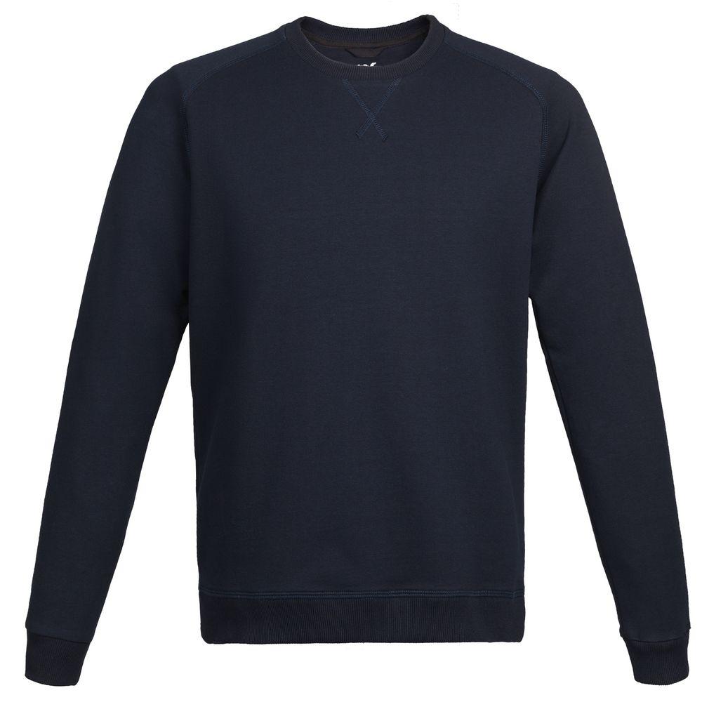 Свитшот мужской Kulonga Sweat темно-синий, размер M рюкзак мужской quiksilver everydaypostemb m eqybp03501 bng0 королевский синий