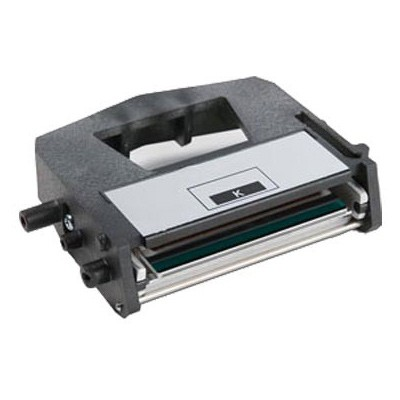 Data Card 569110-999 термическая печатающая головка datacard half panel color ribbon 534000 004 ymckt for sd260 sp75 card printer