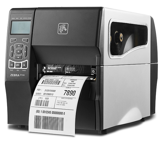 Zebra TT ZT230 (ZT23042-T0E000FZ)