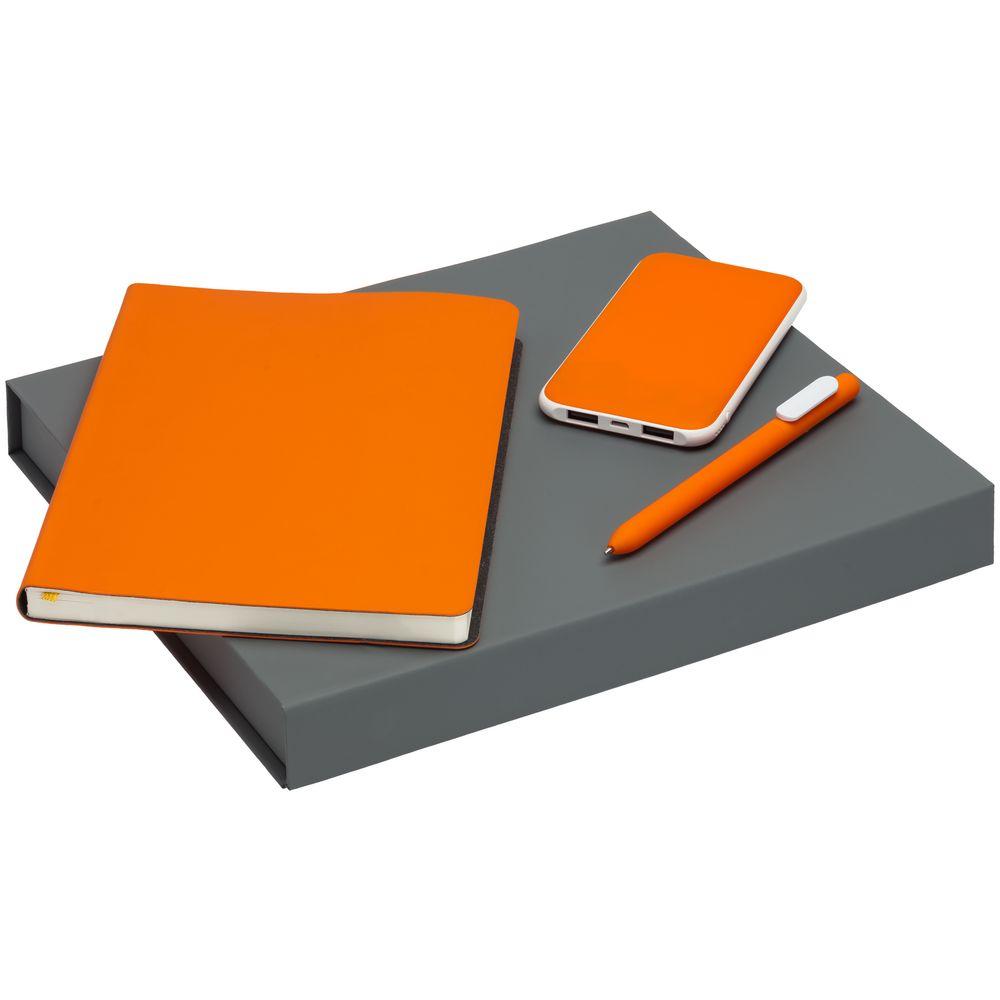 Набор Flex Shall, оранжевый набор flex shall kit синий