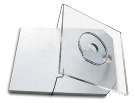 Штамп к вырубщику MultiSheet d-25мм вырубщик для значков vektor handling cutter d 25мм page 2