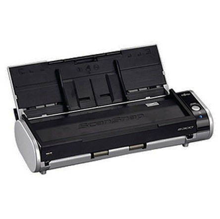 ScanSnap S1300i сканер fujitsu scansnap s1300i pa03643 b001