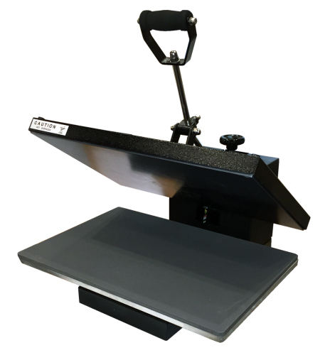 Transfer Kit ZHT-24 40x60 с электронным управлением.