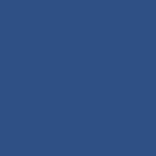 Пленка для термопереноса на ткань Revolution синяя 309 пленка