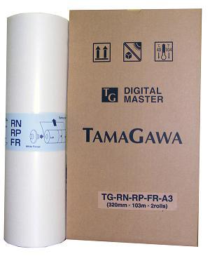 Мастер-пленка A3 TG-RP/FR, TAMAGAWA мастер пленка a3 tg vt