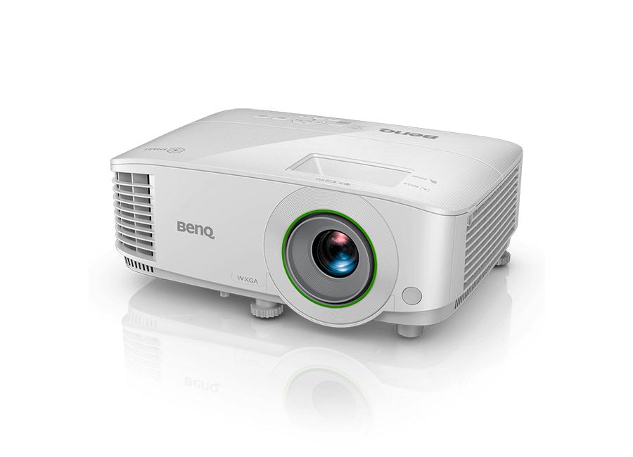 Фото - BenQ EW600 проектор benq mw707 dlp wxga 1280x800 3500lm 13000 1 2xнdmi mhl lan 1x10w speaker 3d ready lamp 15000hrs whi