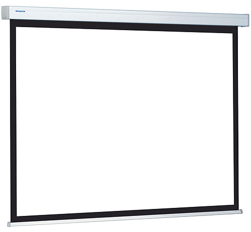 Compact Electrol 220x220 Matte White (10101979)