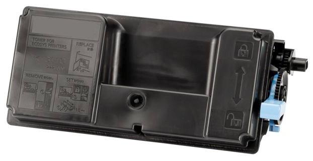 Тонер-картридж TK-3110 + Chip