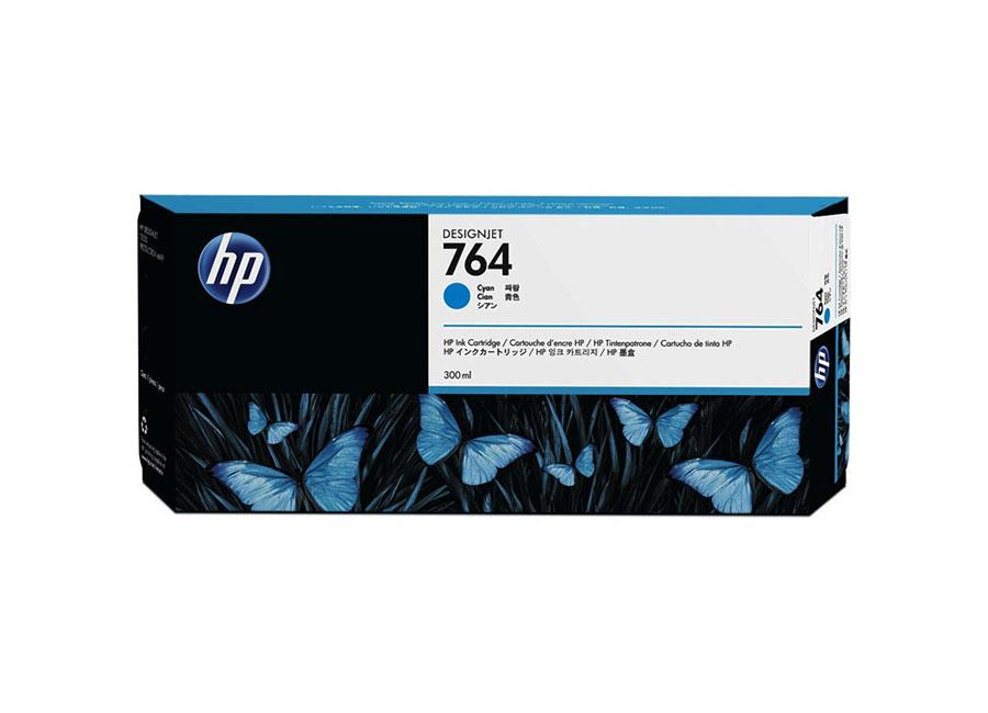 Фото - HP DesignJet 764 Cyan 300 мл (C1Q13A) встраиваемая микроволновая печь hotpoint ariston md 764 ds ha