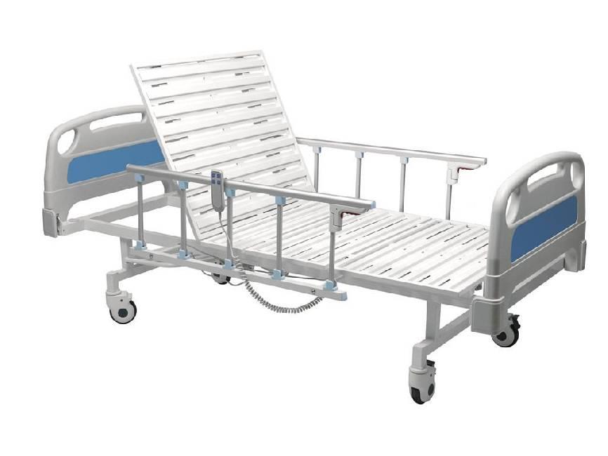 Купить Медицинская кровать, Hilfe КМ-07