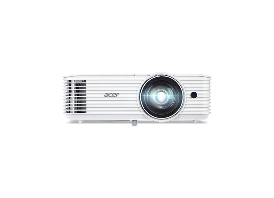 Фото - Acer S1386WH проектор acer x138whp 1280x800 4000 люмен 20000 1 черный mr jr911 00y