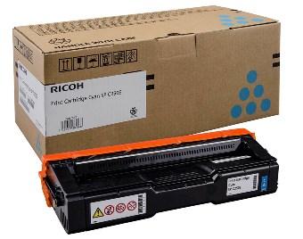 Принт-картридж Ricoh SPC250E голубой (407544) принт картридж spc250e малиновый 407545
