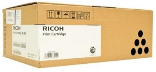 Тонер Ricoh SPC840E черный фото