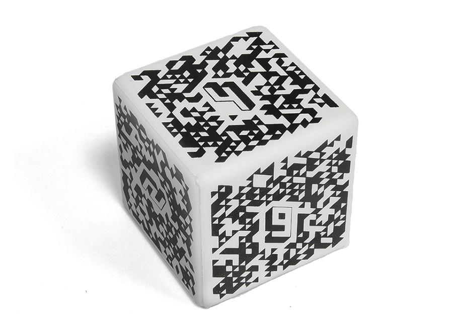 Фото - Куб смешанной реальности очки виртуальной реальности rvr 002 black