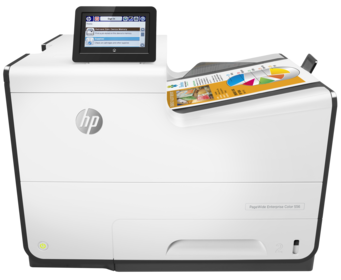 Купить Принтер, HP PageWide Enterprise 556dn (G1W46A), Hewlett-Packard