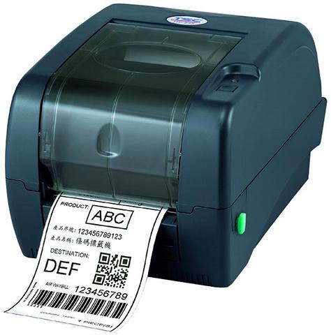 TTP-345 PSU hon mark original platen printer rubber roller for tsc ttp 245plus 247 345 thermal barcode part
