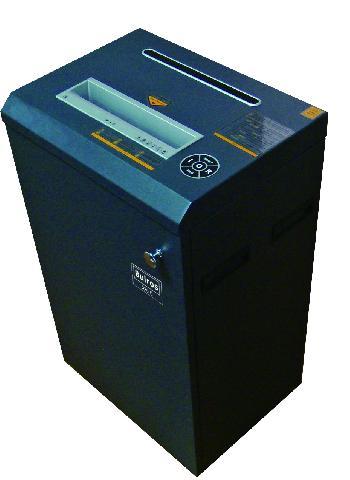 Шредер (уничтожитель) Bulros 526C (2x10 мм) фото