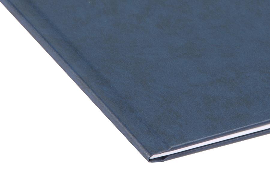 Фото - Папка для термопереплета , твердая, 190, темно-синяя жилет мужской united colors of benetton цвет темно синий 2ba25g1e8 252 размер l 50 52
