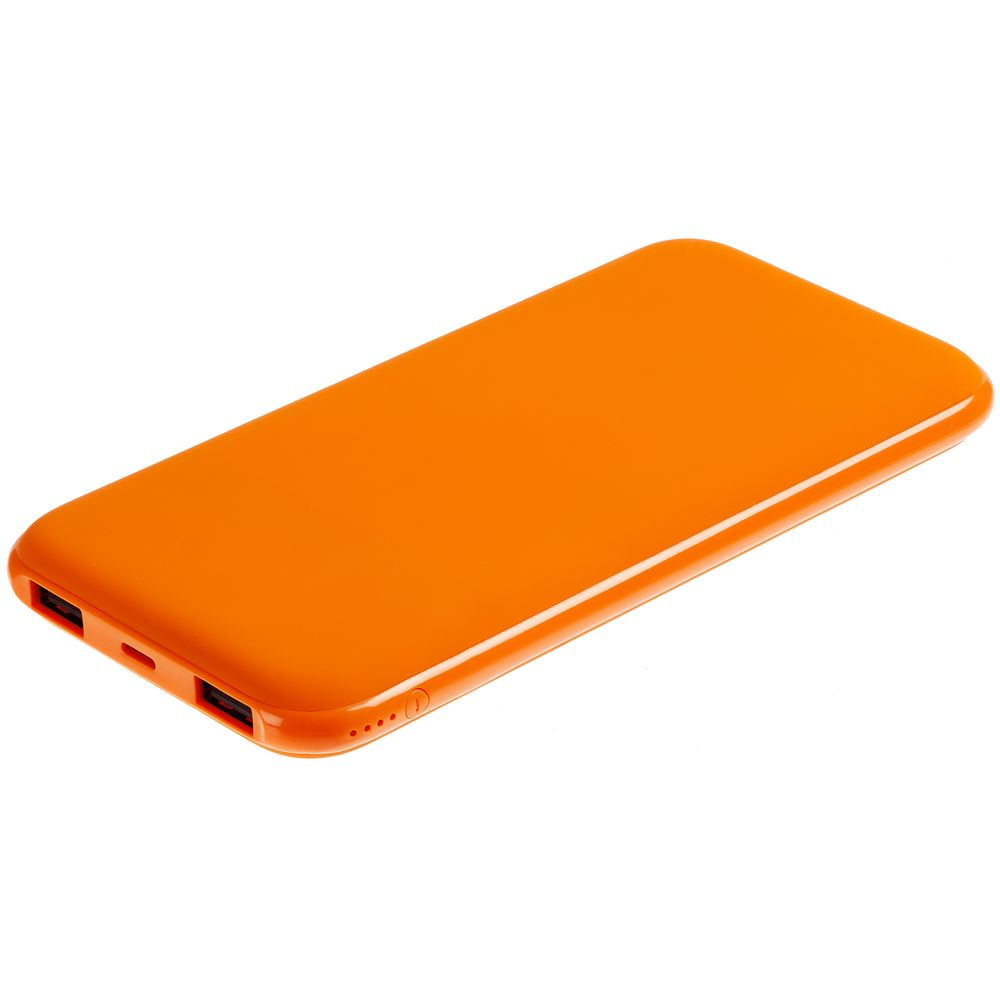 Внешний аккумулятор Uniscend All Day Compact 10000 мАч, оранжевый