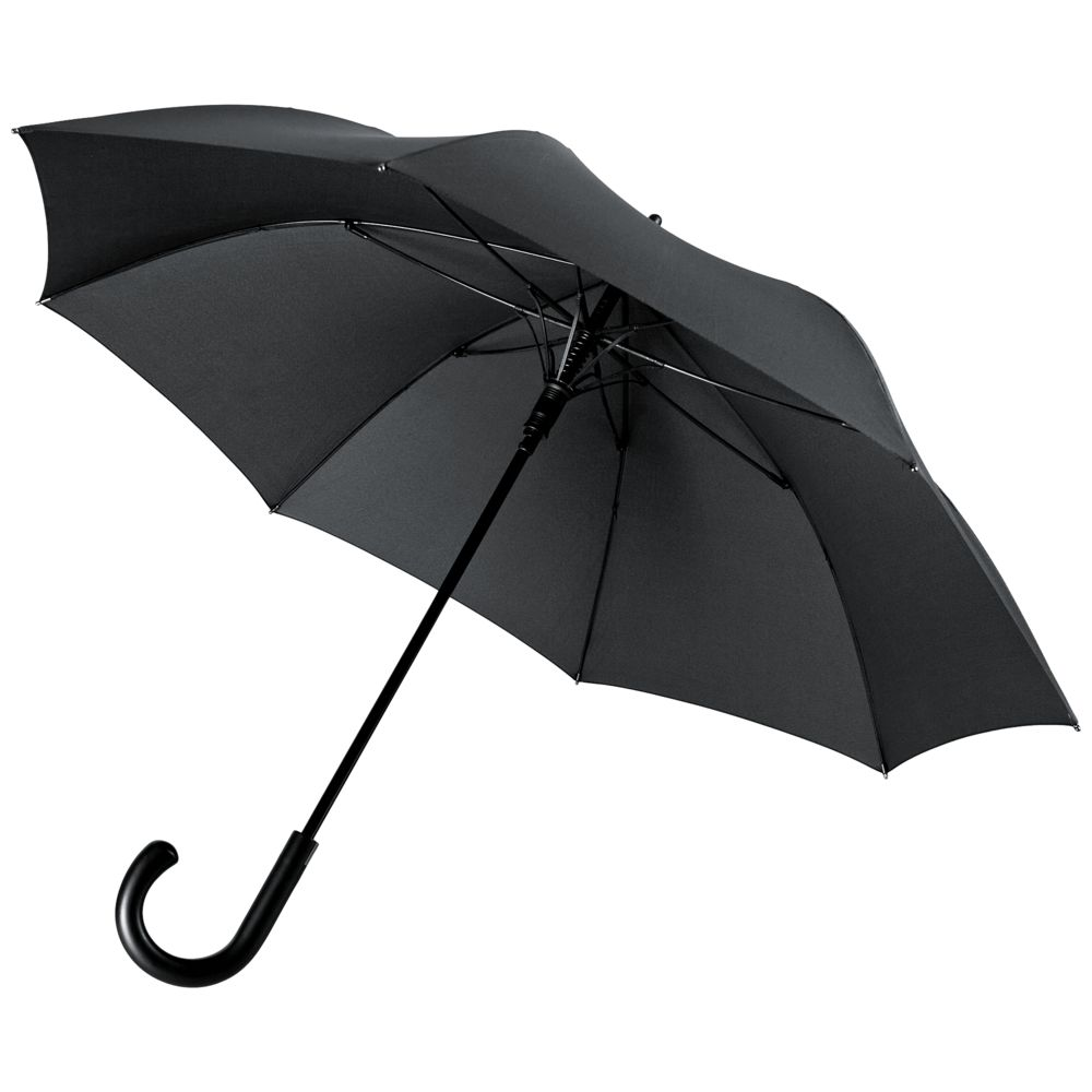 Зонт-трость Alessio, черный alessio bardelle длинное платье
