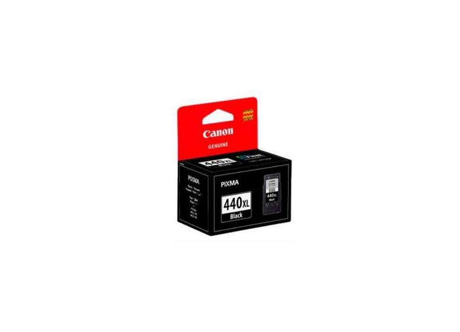 Картридж Canon PG-440XL (black) (5216B001) чернильный картридж canon pg 40 black
