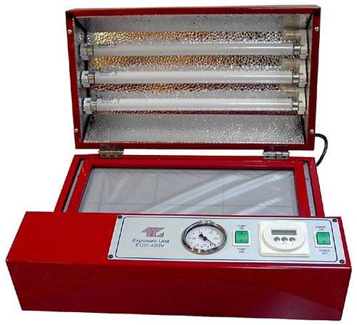 UV-400VAC цена