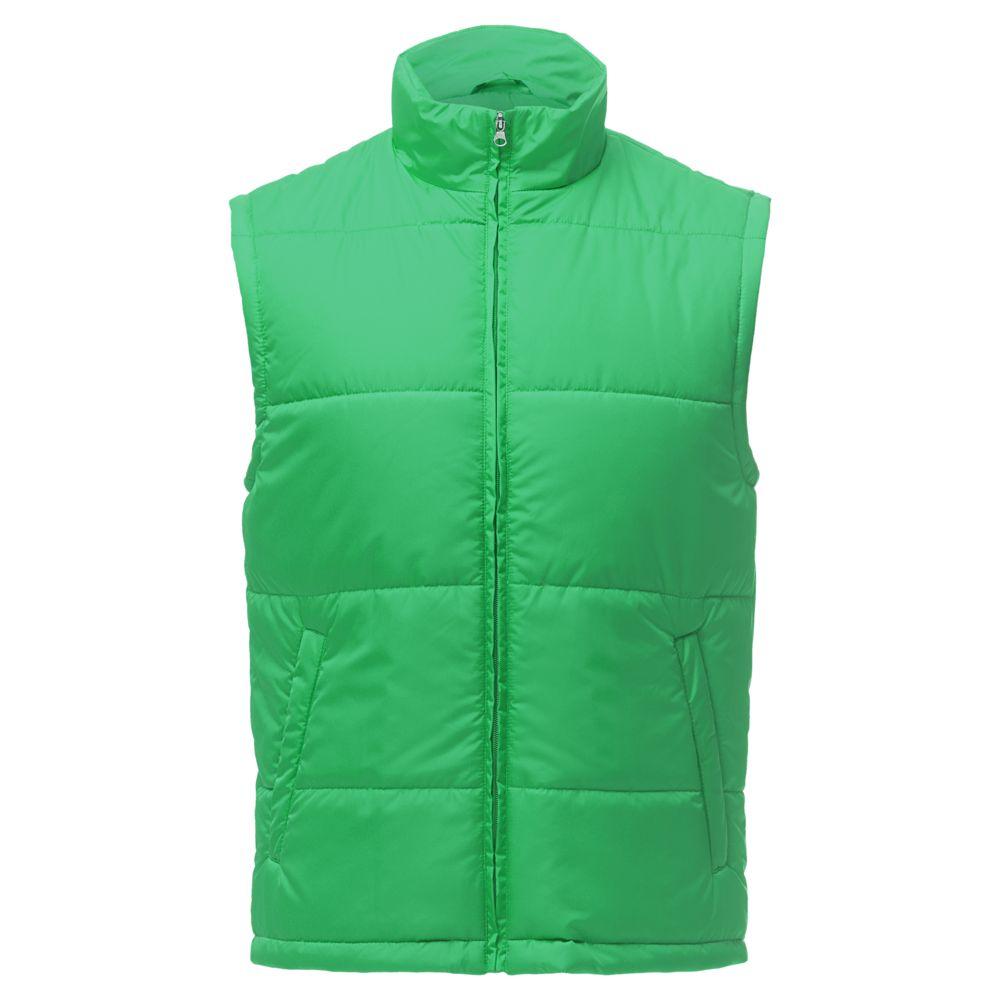 Жилет Unit Kama зеленый, размер S gangxun зеленый цвет s