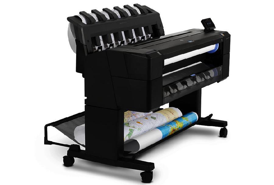 Фото - HP DesignJet T1530ps 36 (L2Y24B) стиральная машина hansa whp 6101 d3w класс a загр фронтальная макс 6кг