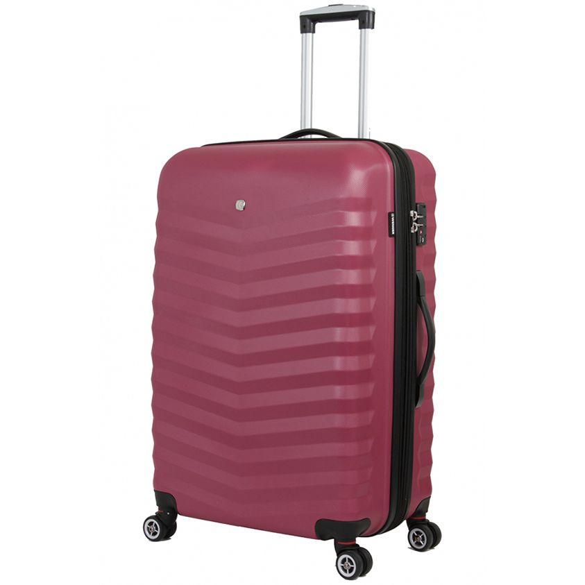 Фото - Чемодан Fribourg, красный чемодан