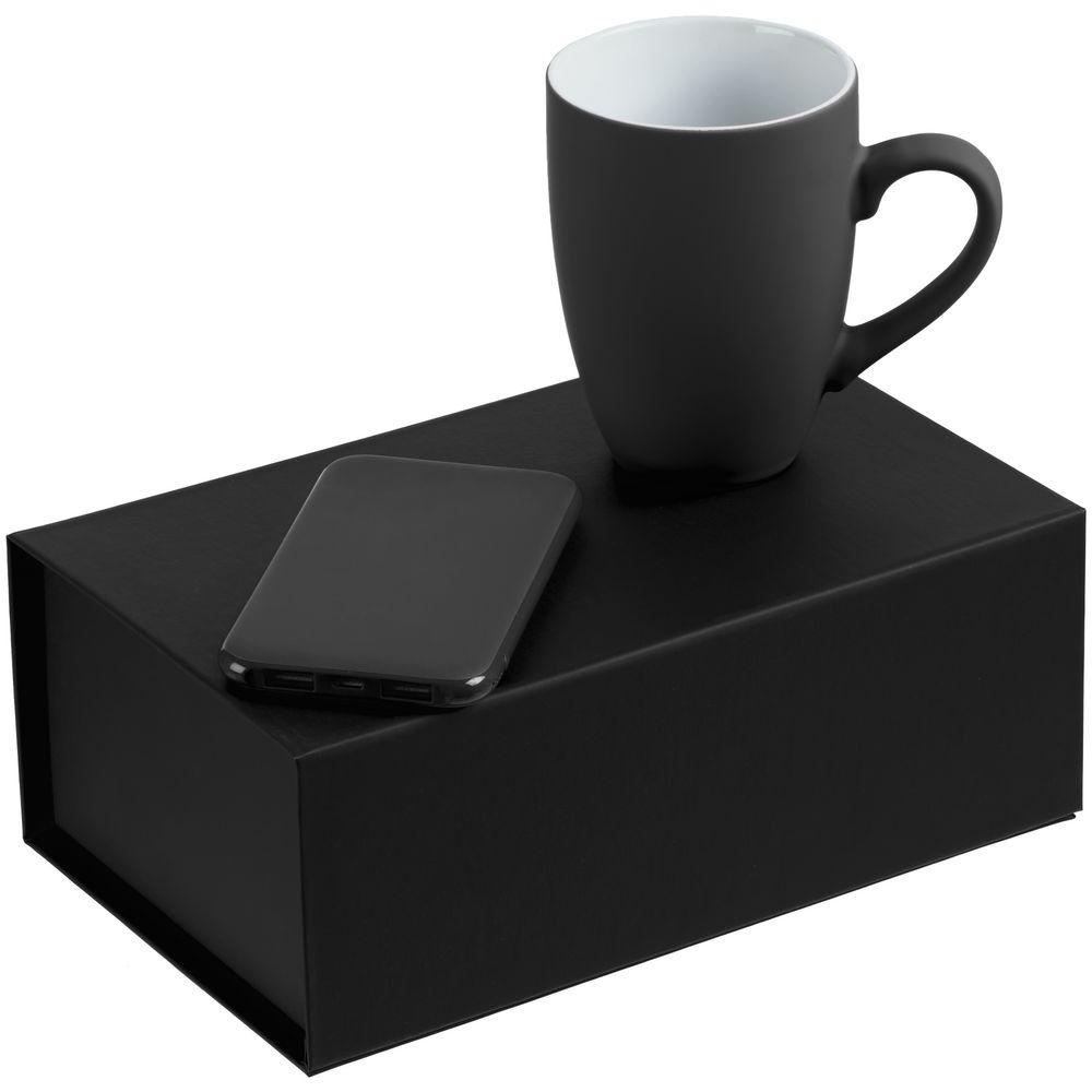 Фото - Набор Powerhouse, ver.2, черный коннектор kicx quick connector ver 2 черный упак 1шт 2041075