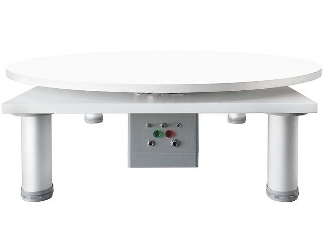 Фото - 3D-Space поворотный стол F-70-64 стол домотека твист 1 вн 08 вн