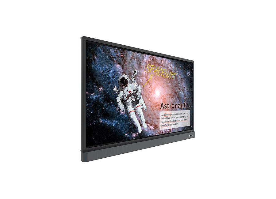 Купить Интерактивная панель, RM6501K, BenQ