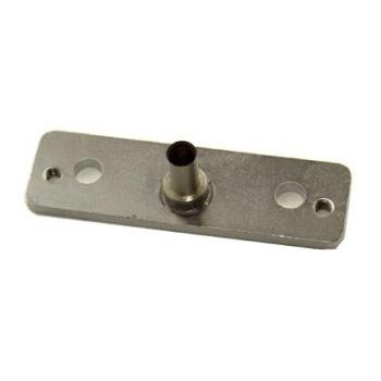Фото - Нож сменный (пробивка отверстия D 6 mm) к -1 moser нож к машинкам 1854 и 1871 01 3 мм
