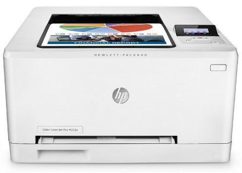 HP LaserJet Pro M254dw (T6B60A) цена