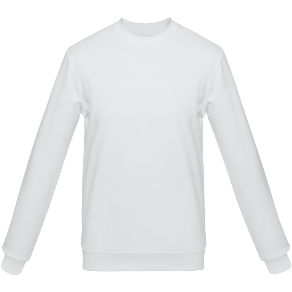 Толстовка Hooded белая, размер XL