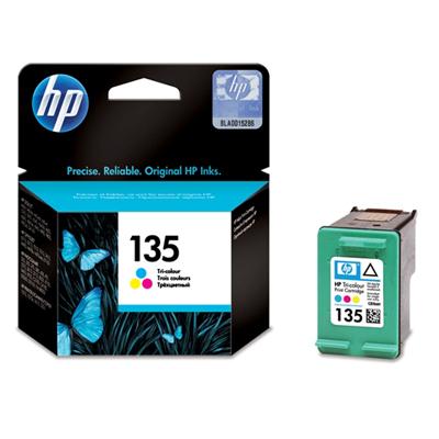 Картридж HP 135 C8766HE фото